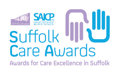 Category finalists for Suffolk Care Awards 2016