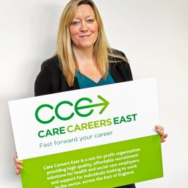 Care Careers East launches in Eastern region